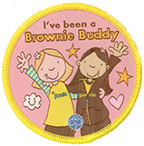 Brownie Buddy