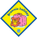 Brownie Holiday