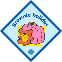 Brownie Holiday Advanced