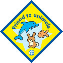 Friend to Animals